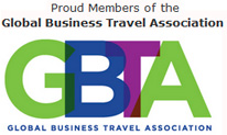 Member of the Global Business Travel Association