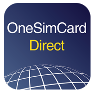 OneSimCard Direct and Assist Apps