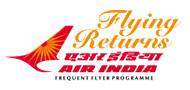 Air India Flying Returns