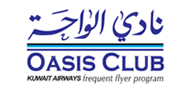 Kuwait Airlines Oasis Club