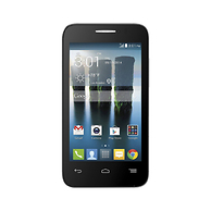 Alcatel Evolve 2 Quad-Band GSM Unlocked International Cell Phone