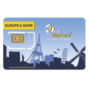 onesimcard europe more - Prepaid Sim Card Europe Data