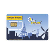 OneSimCard Europe & More