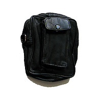Leather Travel Pouch - Universal Compatibility For Any International Cell Phone