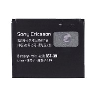 Sony Ericsson T707 International Cell Phone Replacement Battery - BST-39
