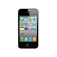 Apple iPhone 4S 16GB Quad-Band GSM/3G Factory Unlocked International Cell Phone