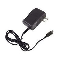Micro USB Charger For Sony Ericsson Cedar J108A, Palm Treo Pro, Most Micro USB Phones