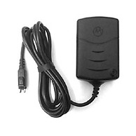 Motorola V975 and Motorola V980 International Cell Phone Wall Charger