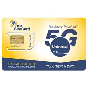 Brazil SIM Card - International cell phone rates Brazil