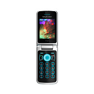 Sony Ericsson T707 Quad-Band GSM/3G Unlocked International Cell Phone