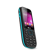 BLU Jenny T172 Dual SIM Quad-Band GSM Unlocked International Cell Phone