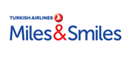 Turkish Airlines Miles & Smiles