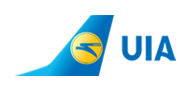 Ukraine International Airlines Panorama Club