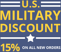 US Military Discount