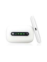 Pocket Mobile Wi-Fi Hotspot (MiFi) E5331. Works Everywhere Where Service Offered including Japan and S.Korea