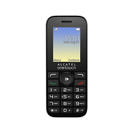 Alcatel Onetouch 1017G Unlocked International Cell Phone