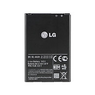 LG BL-44JH International Cell Phone Replacement Battery - Lithium Ion