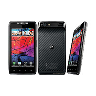 Motorola RAZR XT910 Quad-Band GSM 3G Unlocked International Cell Phone
