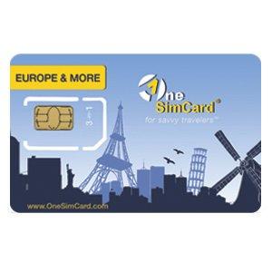 International Sim Card For Europe Usa Canada Russia And Australia Onesimcard Europe And More